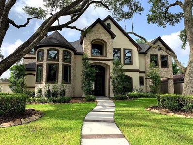 7911 Burgoyne Road, Houston, TX 77063 - #: 20576271
