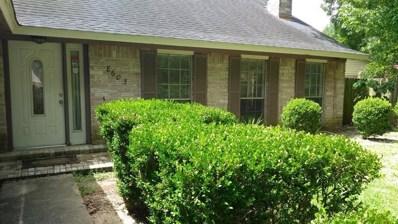 8603 Berryvine Drive, Houston, TX 77489 - MLS#: 20599488