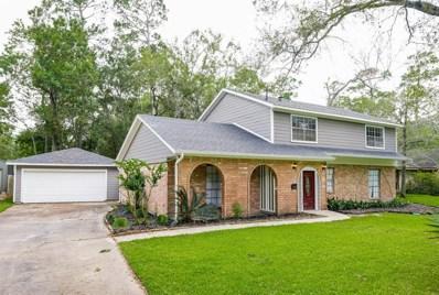 1208 Pin Oak Drive, Dickinson, TX 77539 - MLS#: 20607697