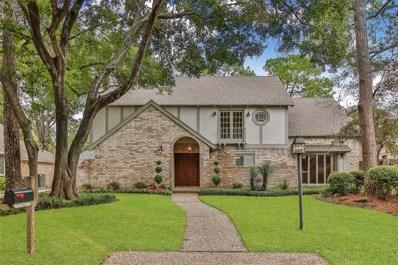 806 Soboda Court, Houston, TX 77079 - MLS#: 20635654