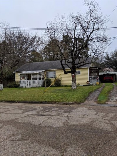 1108 Houston Street, Conroe, TX 77301 - MLS#: 20658429