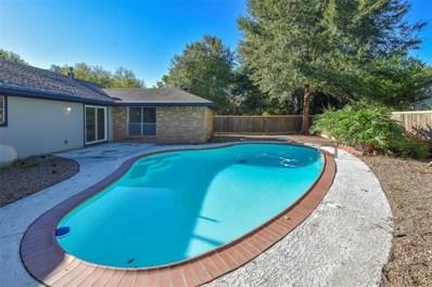 15734 Boulder Oaks Drive, Houston, TX 77084 - MLS#: 20665205