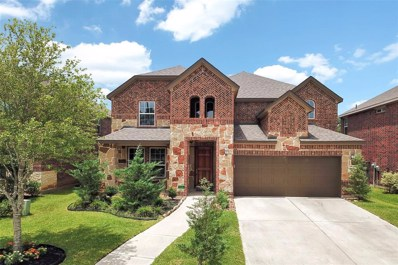 22635 Cutter Mill Drive, Spring, TX 77389 - #: 20689118