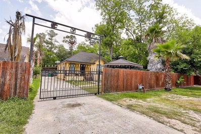5835 Hartwick, Houston, TX 77016 - MLS#: 20744639