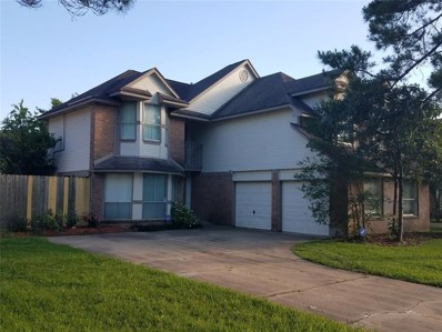 14807 Rancho Vista Drive, Houston, TX 77083 - MLS#: 20770382