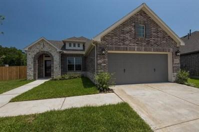 18034 Salt Meadow, Crosby, TX 77532 - MLS#: 20777409