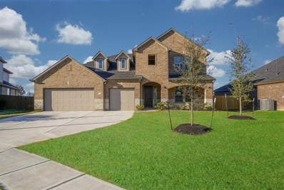 27906 Pinpoint Crossing Drive, Katy, TX 77494 - MLS#: 20810341