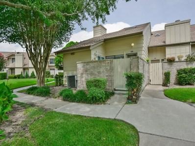 3114 Windchase UNIT 411, Houston, TX 77082 - MLS#: 20820012