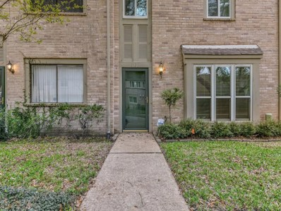 2123 Hazlitt Drive, Houston, TX 77032 - MLS#: 20824820