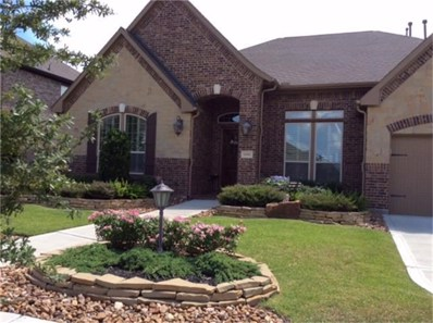 16906 Thomas Ridge Lane, Cypress, TX 77433 - MLS#: 20857681