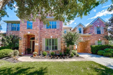 6319 Indiangrass Court, Katy, TX 77494 - #: 20865488