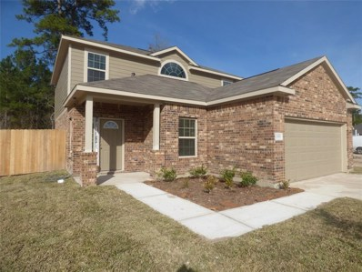 25495 Honus Wagner Way, Splendora, TX 77372 - MLS#: 20906835