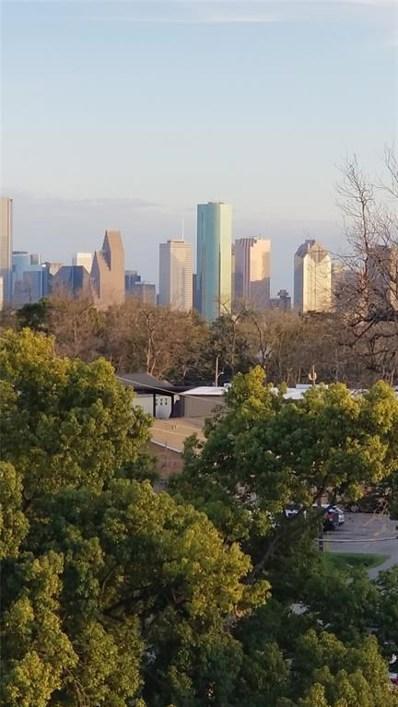 1003 Kern Street UNIT A, Houston, TX 77009 - #: 20910458
