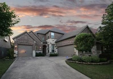 4314 Red Oak Grove Court, Katy, TX 77494 - #: 20994011