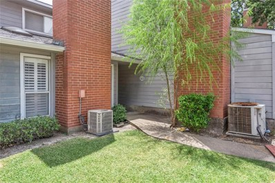 1501 Stallings Drive UNIT 50, College Station, TX 77840 - MLS#: 2100757