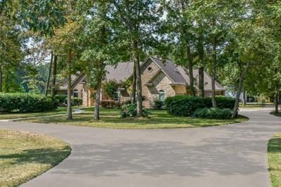9910 Clubhouse Circle, Magnolia, TX 77354 - MLS#: 21010969