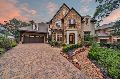 6 Pebble Cove Court, The Woodlands, TX 77381 - MLS#: 21041959