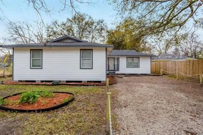 973 Conklin Street, Houston, TX 77088 - MLS#: 21074000