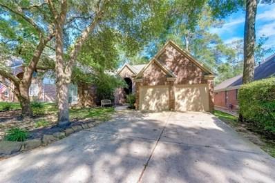 10 Rippled Pond, The Woodlands, TX 77382 - MLS#: 2108279
