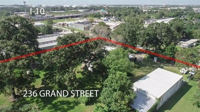 236 Grand, Channelview, TX 77530 - MLS#: 2109663