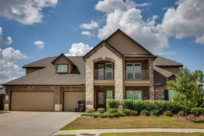 3323 Rose Trace Drive, Spring, TX 77386 - MLS#: 21134734