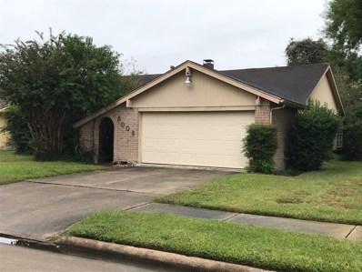 8006 Windy Creek Drive, Houston, TX 77040 - MLS#: 21158027