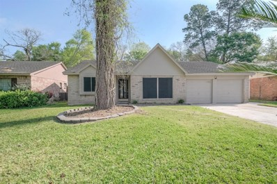 23926 Verngate Drive, Spring, TX 77373 - MLS#: 21163739