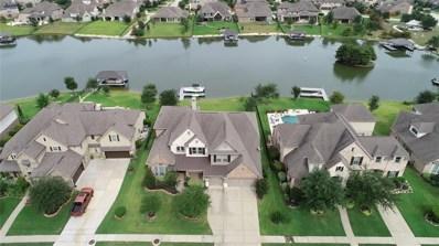 9526 W Pedernales River, Cypress, TX 77433 - MLS#: 21213255