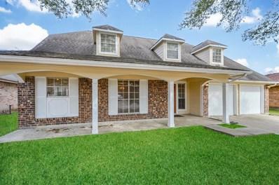 3338 Walhalla Drive, Houston, TX 77066 - MLS#: 21214398