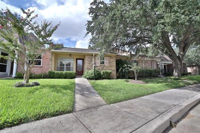 4416 Basswood Lane, Bellaire, TX 77401 - MLS#: 21217621