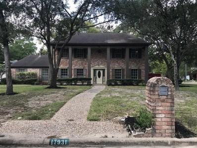 17931 Canyon Creek, Houston, TX 77090 - MLS#: 21220598