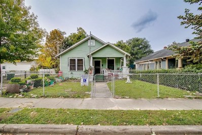 2705 Beauchamp Street, Houston, TX 77009 - #: 21221826