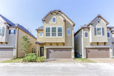 2833 Shadow Woods Court, Houston, TX 77043 - #: 21233648