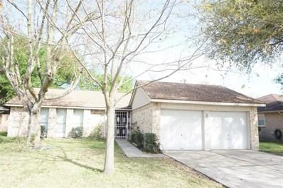 3458 Garden Grove Drive, Houston, TX 77066 - MLS#: 21243973