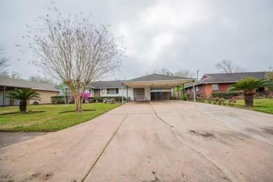 5107 Brookmeade Drive, Houston, TX 77045 - MLS#: 21279409