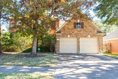 3634 Lauderwood Lane, Katy, TX 77449 - MLS#: 21299059