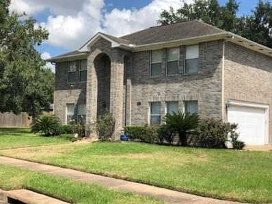 6602 River Rock Court, Katy, TX 77449 - #: 21304885