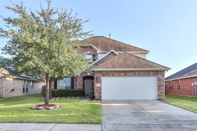 22510 Ganado Creek Court, Katy, TX 77449 - MLS#: 21305007