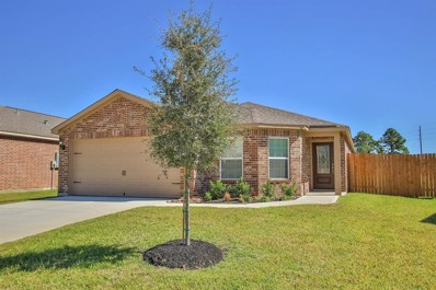 21315 Slate Bend Drive, Hockley, TX 77447 - MLS#: 21394385