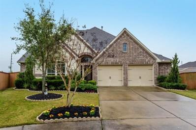 10727 Girvan Lane, Richmond, TX 77407 - MLS#: 21440230
