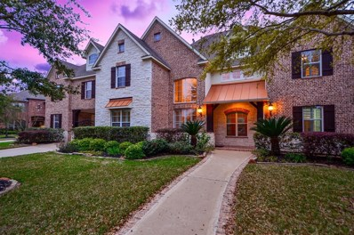 6306 Indiangrass Court, Katy, TX 77494 - MLS#: 21497490