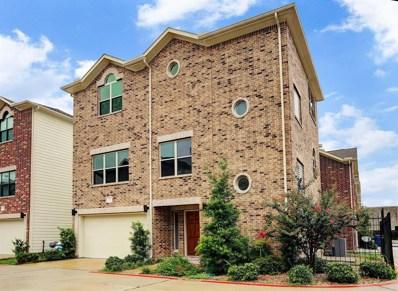 3624 Main Plaza Drive, Houston, TX 77025 - #: 21560840