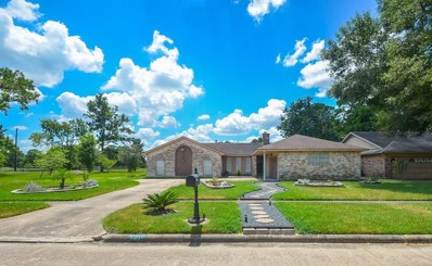5415 Arncliffe Drive, Houston, TX 77088 - MLS#: 21565914