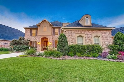 5703 Royal Creek Trail, Houston, TX 77345 - MLS#: 21609590