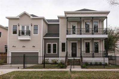 504 W 10th Street, Houston, TX 77008 - MLS#: 21611967