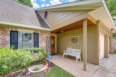 1318 Hitherfield Drive, Sugar Land, TX 77498 - MLS#: 21615055