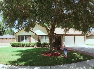 15706 Birch River Drive, Houston, TX 77082 - MLS#: 21646615