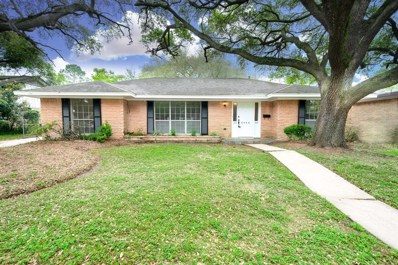 5446 Beechnut Street, Houston, TX 77096 - MLS#: 21653419