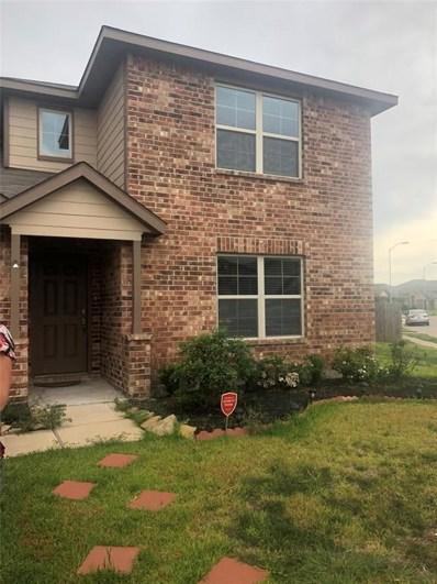 18023 Dalton Shadow, Richmond, TX 77407 - MLS#: 216561