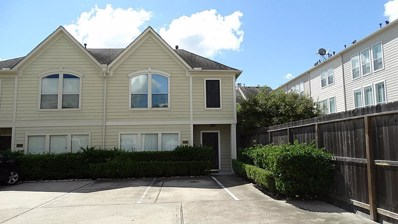 1512 Tuam, Houston, TX 77004 - MLS#: 21663876